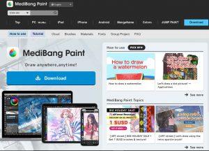MediBang Paint