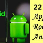 22 Cool Apps For Rooted Android