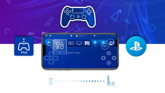 How To Control PS4 With IPhone For Free