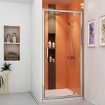 Shower Doors -A Simple Solution For Getting A Stylish Image!