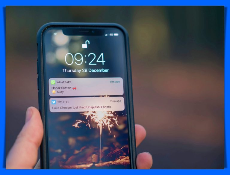 How to Use iPhone LED for Notification Alerts
