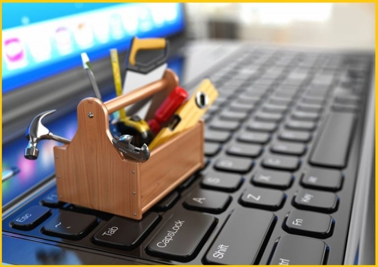 DIY Computer Repair: 5 Easy Fixes To Common System Issues