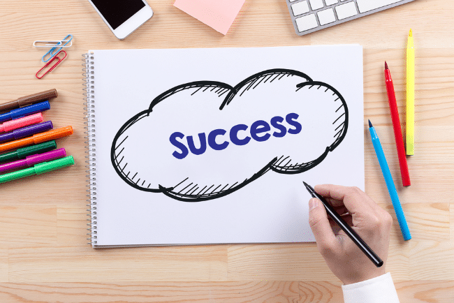 What Does Success Mean for Entrepreneurs