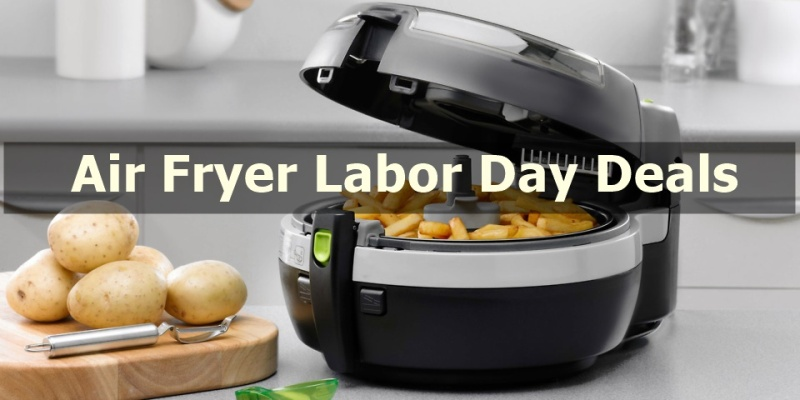 Air Fryer Labor Day Deals