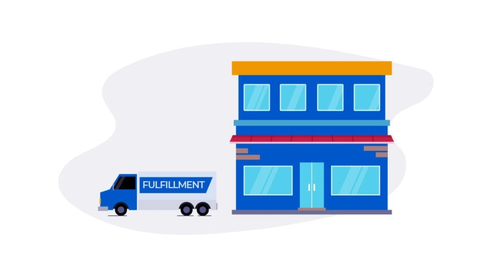 Beginner's Guide to Fulfillment Services Explainer 2021