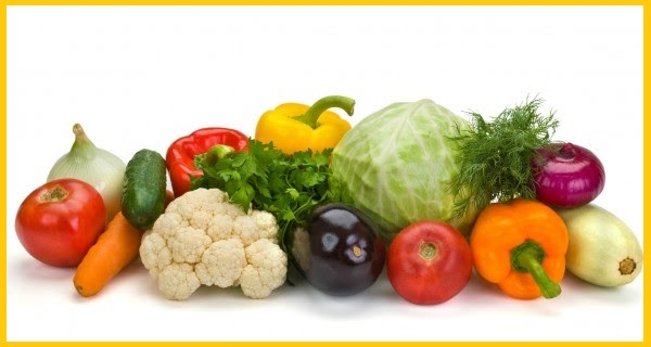 Here's How To Make Yourself Eat More Vegetables