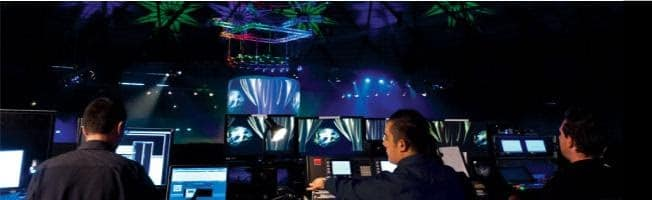 How to Elevate Your Event Design with AV Production