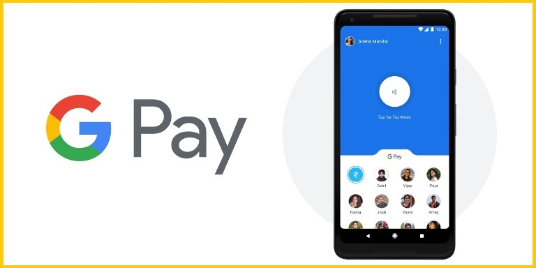 It replaces both Android Pay and Google Wallet