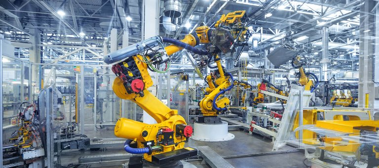 What OEMs look for in a robot supplier