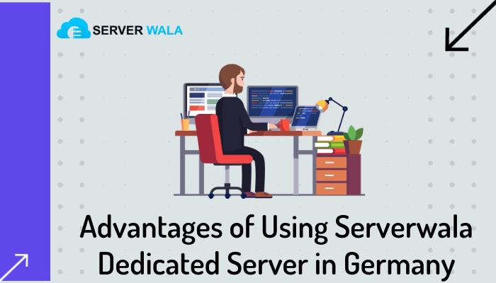 Dedicated Server in Germany