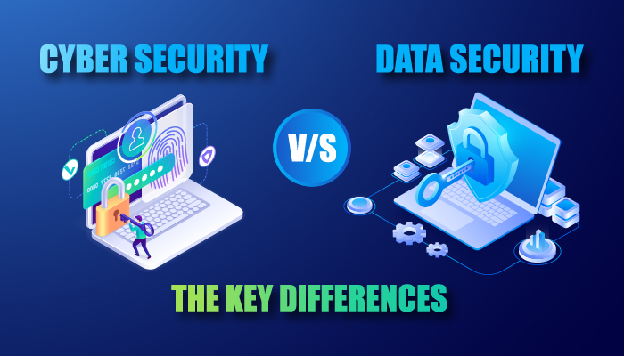 Cyber Security vs data security-01