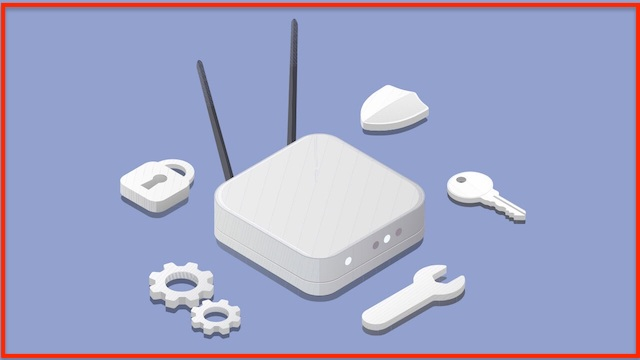 How to Access Router