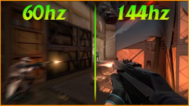 Is 144Hz Worth For Gaming in 2021? Explained