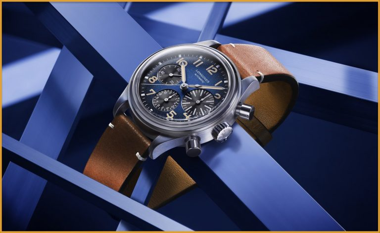 Longines: The Maker of Timeless Watches