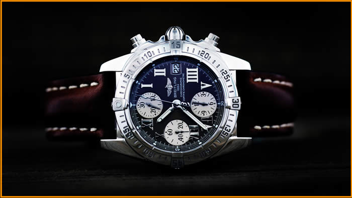Most Notable Breitling Watches for Men