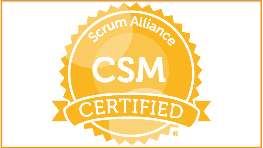 Requirements to appear for CSM certification?