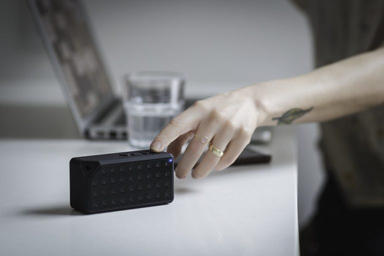 Things To Consider When Buying A Portable Bluetooth Speaker