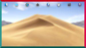 macOS Mojave SkinPack for Windows 7\8.1\10