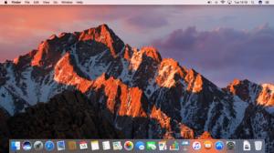 macOS Sierra for all Windows OS