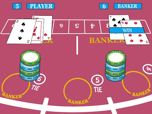Baccarat Rules: How Do You Play Baccarat?