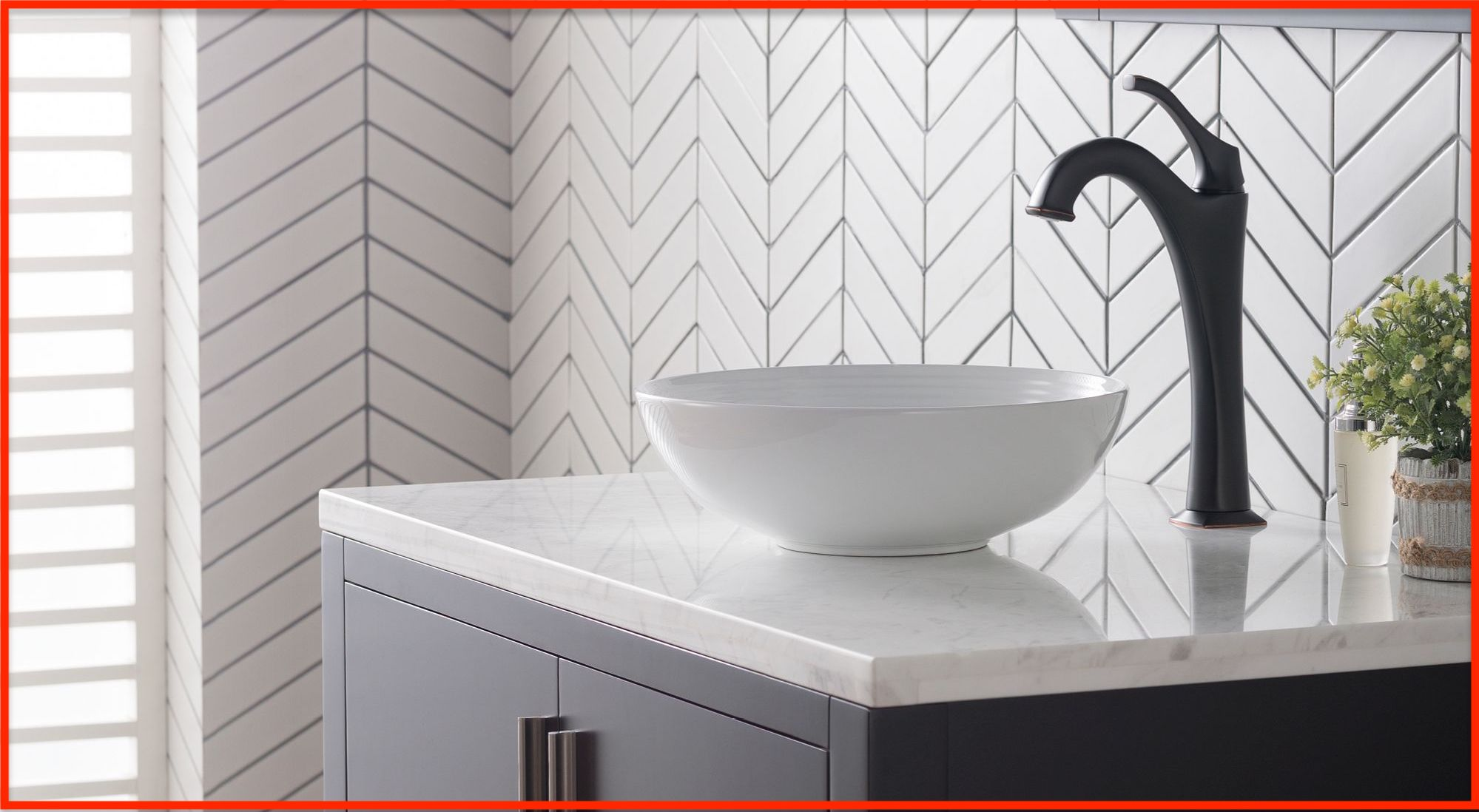Creating a Timeless Bathroom Décor with Simple Features