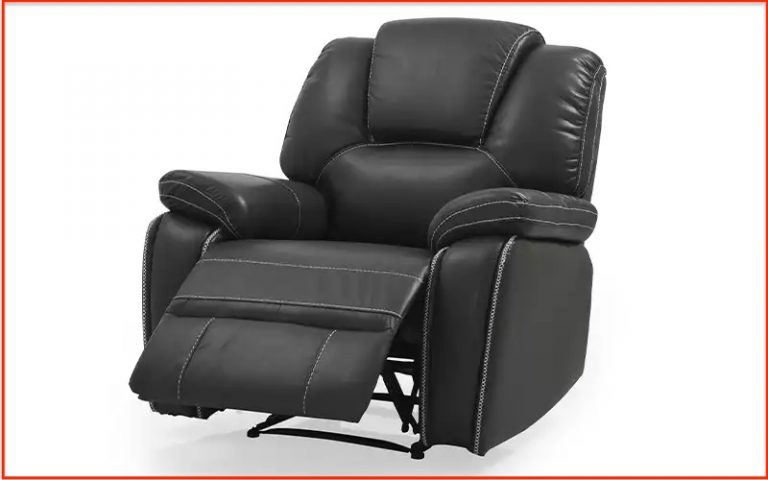 EIGHT THINGS TO KEEP IN MIND WHILE BUYING A RECLINER