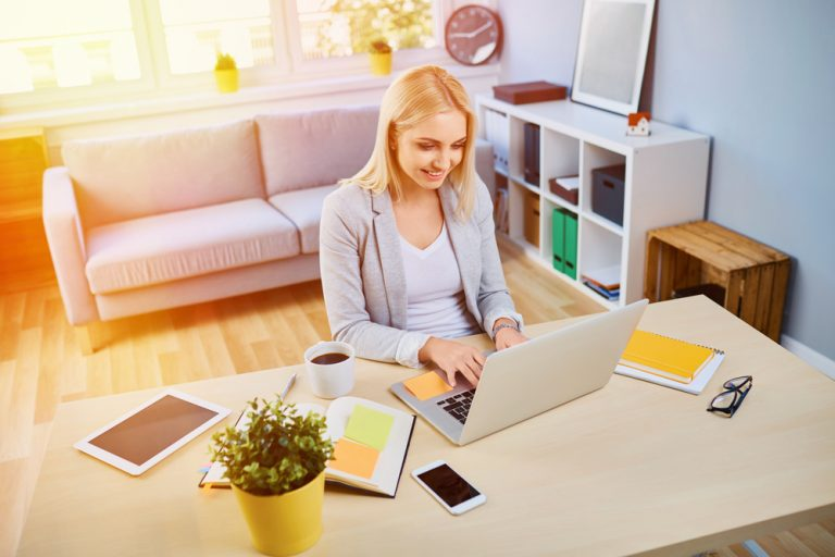 How Companies Should Help Employees While They Are Working From Home