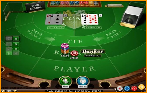 How to play baccarat game Play Baccarat Online Free or for Real Money in