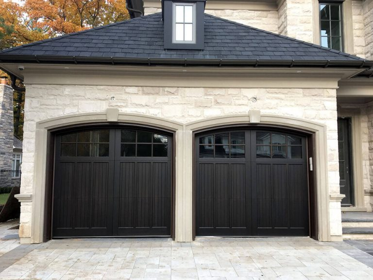 Things to look for in Melbourne garage door company.