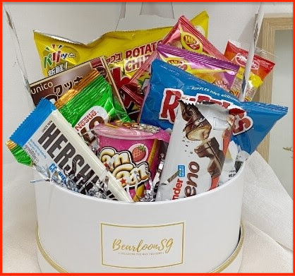 Why Food Hampers Are The Best