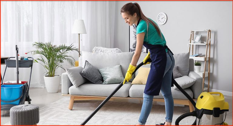 Why Should You Hire The Best Commercial Cleaning Company In Your Neighborhood?