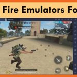 Free Fire Emulators For PC